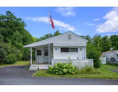 6 Mason Street UNIT 34, Pepperell, MA 01463 - #: 72389464