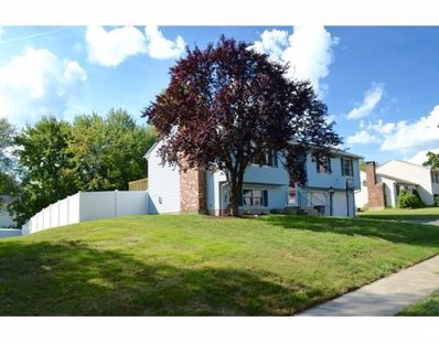 44 Foxcroft Road, Enfield, CT 06082 - #: 72389467