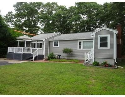 27 Silver Birch Ave, Plymouth, MA 02360 - #: 72389500