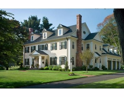 74 Edmunds Rd, Wellesley, MA 02481 - #: 72389516