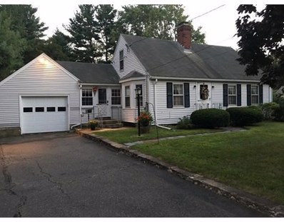 295 Woburn  Street, Lexington, MA 02420 - #: 72389546