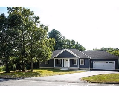 925 Piper Road, West Springfield, MA 01089 - #: 72389548