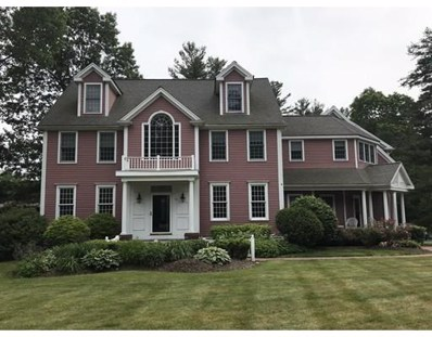 40 Village Lane, Hanover, MA 02339 - #: 72389574