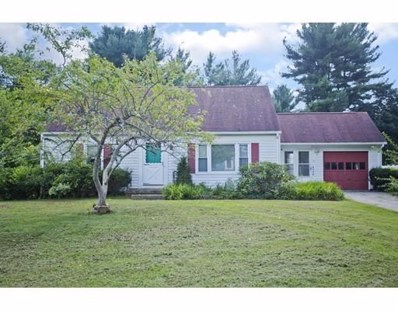 6 Jewell Lane, Wilbraham, MA 01095 - #: 72389584