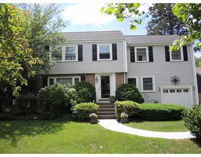 41 Mason Road, Needham, MA 02492 - #: 72389587
