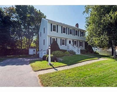 28 Hewitt Ave, North Andover, MA 01845 - #: 72389589