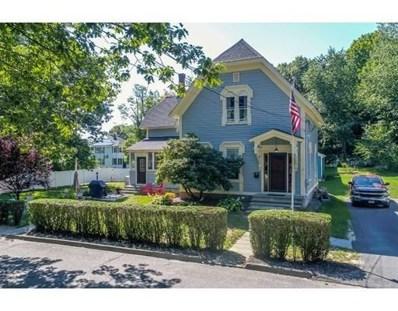 138 Mount Vernon St, Fitchburg, MA 01420 - #: 72389592