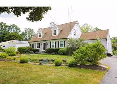 349 Brook Street, Dighton, MA 02715 - #: 72389635