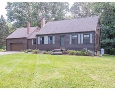 7 Noreen Dr, Bedford, MA 01730 - #: 72389644