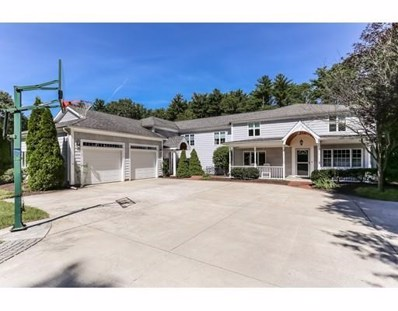 33 Russell, Hanover, MA 02339 - #: 72389651