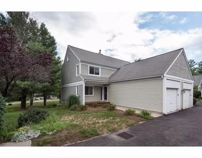 62 Stone Ridge Road UNIT 62, Franklin, MA 02038 - #: 72389669