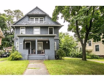 41 Riverview St, Springfield, MA 01108 - #: 72389707