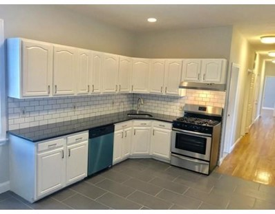 237 Eustis St UNIT 3, Boston, MA 02119 - #: 72389724