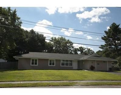 4 Braxton Rd., Peabody, MA 01960 - #: 72389751