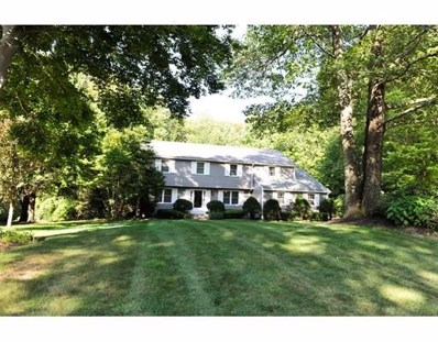 20 Spruce Lane, Holden, MA 01520 - #: 72389759