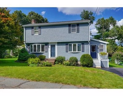 55 Mount Walley Road, Waltham, MA 02451 - #: 72389808