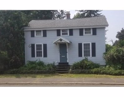 37 Cross St, Westfield, MA 01085 - #: 72389817