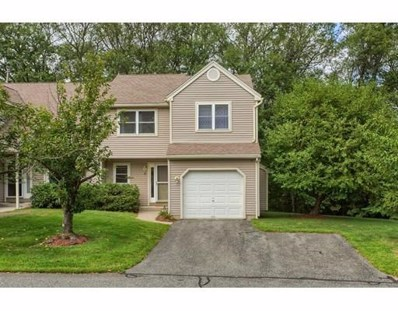 18 John Dr UNIT 18, Grafton, MA 01536 - #: 72389822