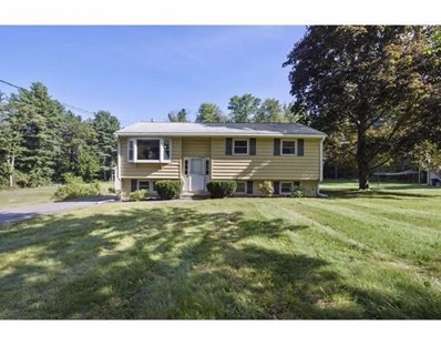 71 Little Turnpike Rd, Shirley, MA 01464 - #: 72389842
