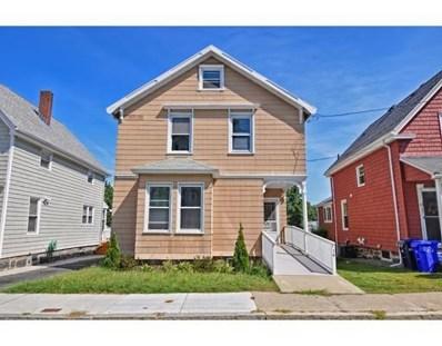 34 Houghton St, Boston, MA 02122 - #: 72389850