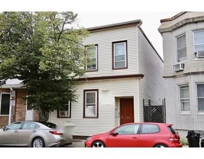 608 Saratoga Street, Boston, MA 02128 - #: 72389855