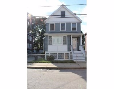 27 Brookford, Cambridge, MA 02140 - #: 72389868