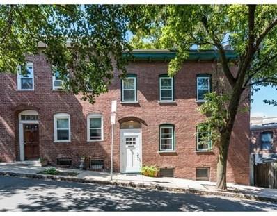 114 Baldwin St, Boston, MA 02129 - #: 72389886