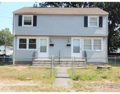 77-79 Humbert  Street, Springfield, MA 01109 - #: 72389905