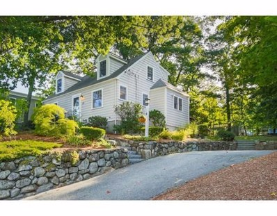 25 Fletcher, Lexington, MA 02420 - #: 72389966