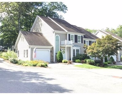 31 Hickory Hill UNIT 31, West Springfield, MA 01089 - #: 72390008