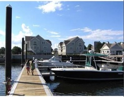 60 New Driftway UNIT 9, Scituate, MA 02066 - #: 72390045
