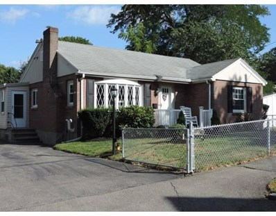 22 Frederick Street, Quincy, MA 02169 - #: 72390048