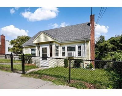 21 Lodgehill Rd, Boston, MA 02136 - #: 72390051
