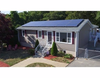 60 Tanglewood Dr, New Bedford, MA 02740 - #: 72390058
