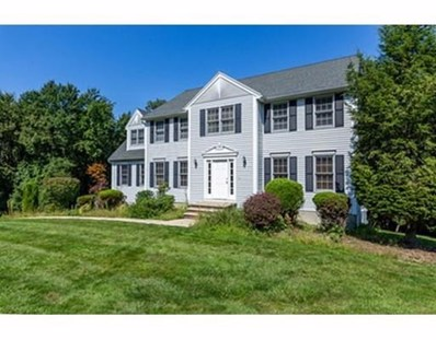 48 Rosemont Dr, North Andover, MA 01845 - #: 72390059