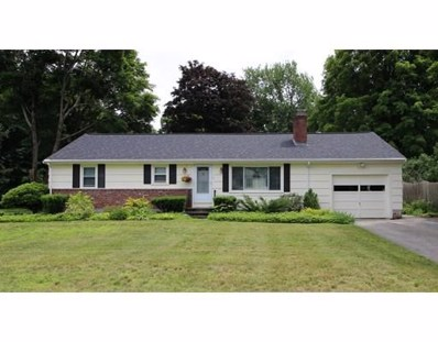 5 Maple Street, Southborough, MA 01772 - #: 72390088