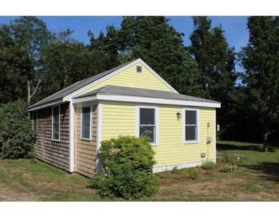 50 Hay Rd UNIT 50, Eastham, MA 02642 - #: 72390099