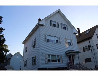 10 Whittier St, Lynn, MA 01902 - #: 72390134