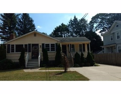 142 Carroll Ave, Brockton, MA 02301 - #: 72390135