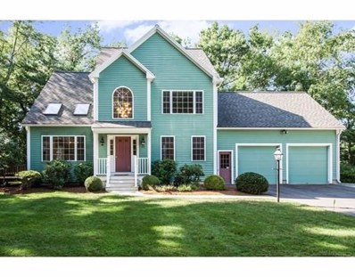 40 Spectacle Pond Road, Littleton, MA 01460 - #: 72390144