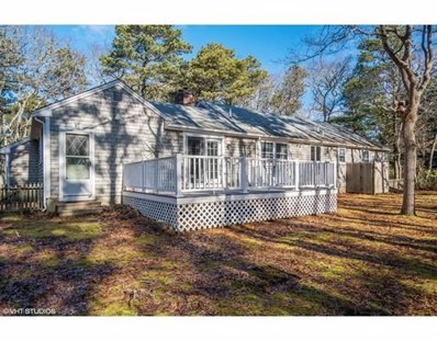 12 Old Meadow Road, Brewster, MA 02631 - #: 72390153