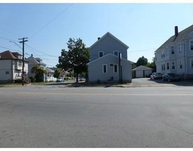 922 Kempton St, New Bedford, MA 02740 - #: 72390154