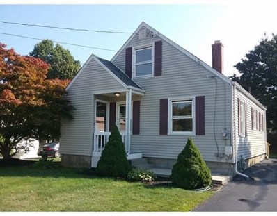 343 Hillside Ave, Somerset, MA 02726 - #: 72390169