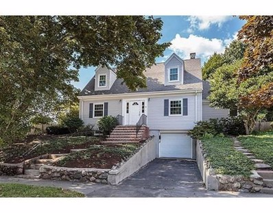24 Ridge St, Arlington, MA 02474 - #: 72390173