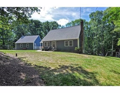 71 Old Worcester Rd, Charlton, MA 01507 - #: 72390188