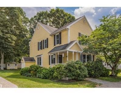 1702 Sandy Lane, Wilmington, MA 01887 - #: 72390245