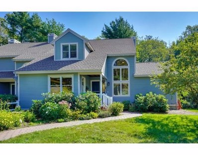 6 Deer Grass Ln UNIT 6, Acton, MA 01720 - #: 72390256