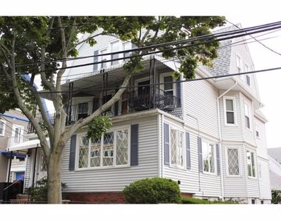 15 Hill Street, Somerville, MA 02144 - #: 72390260
