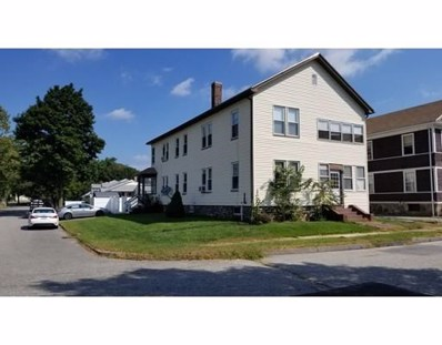 233 Cohasset St, Worcester, MA 01604 - #: 72390295
