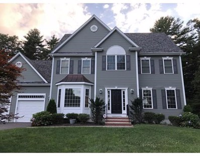 5 Knight Lane, Foxboro, MA 02035 - #: 72390310